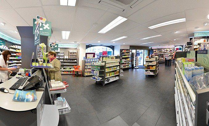 Amavita Pharmacie Porrentruy