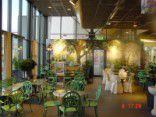 Coop Restaurant Collombey