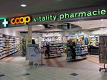 Coop Vitality Crissier Centre commercial