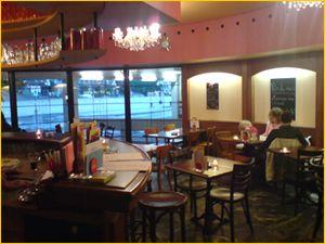 Museum Café Restaurant