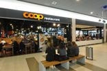 Coop Restaurant Neuchâtel Maladière