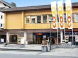 Coop Klosters-Platz