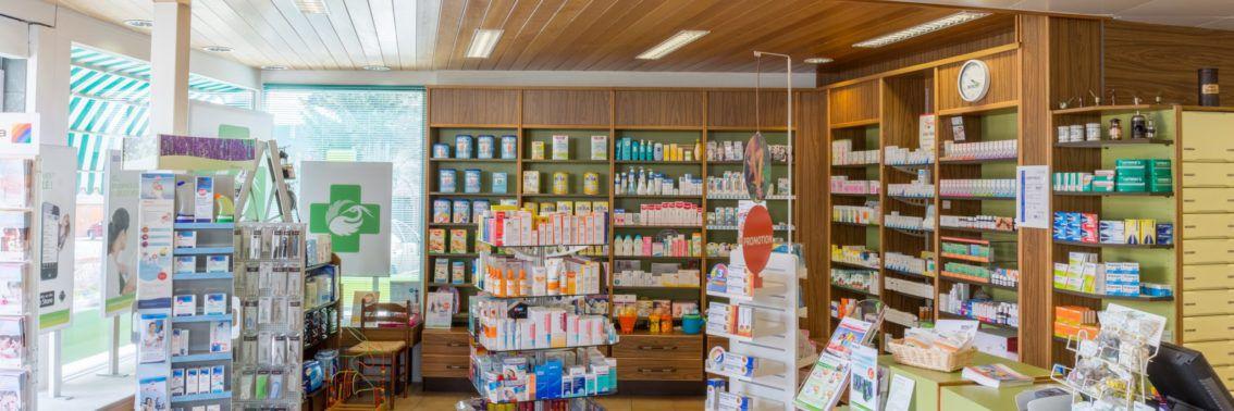 BENU Pharmacy Lens
