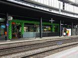 Coop to go Zug Bahnhof