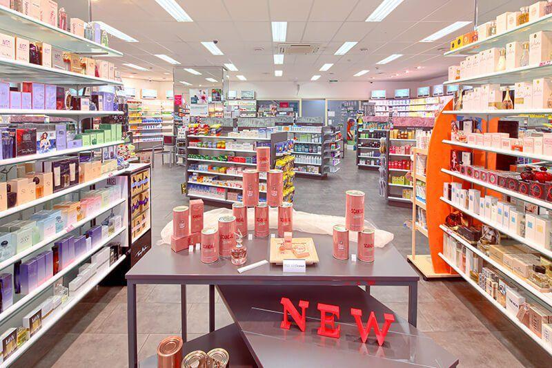 Amavita Pharmacie Pré-Guillaume