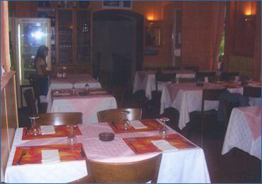 Il Salento da Marco Restaurant Pizzeria