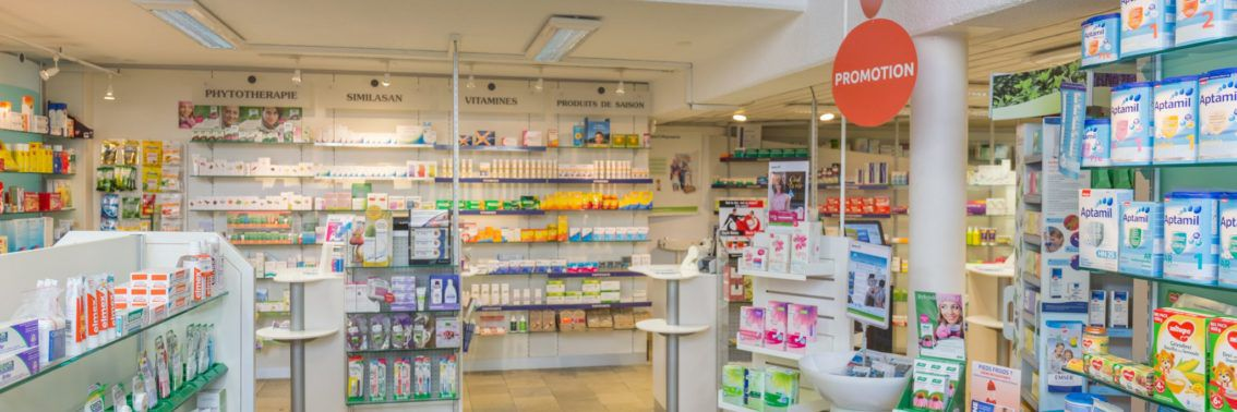 BENU Pharmacy Bonvin Sion