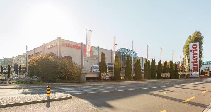 öffnungszeiten Von Interio In Dübendorf Adresse Nützliche Infos
