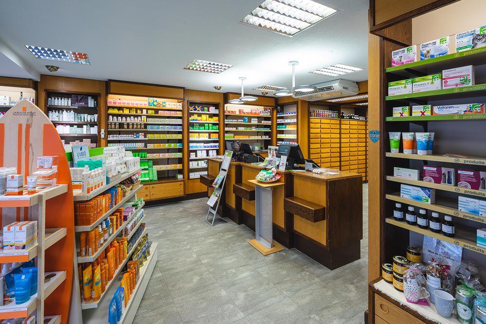 pharmacieplus cattin-ville Delémont