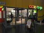 Coop to go Baden Bahnhof
