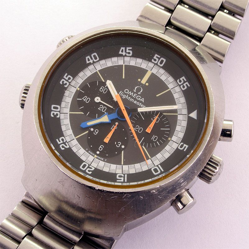 CT-Horloger -réparation de montres