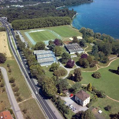 Centre sportif universitaire de Dorigny (UNIL)