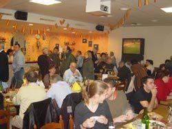 Olé Restaurant espagnol