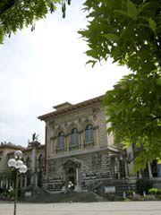 Bibliothèque de la Riponne