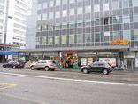 Coop Zürich Albisriederplatz