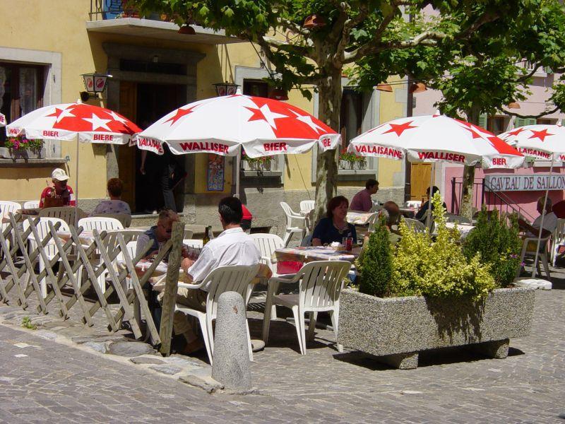 cafe-restaurant de la poste