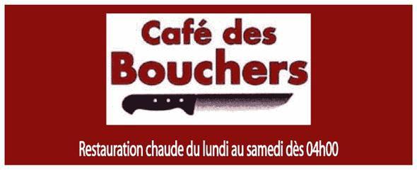 Café des bouchers