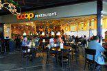 Coop Restaurant Bulle Le Caro