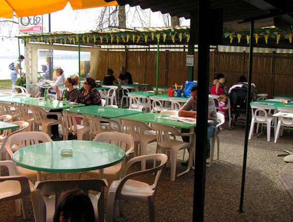 Restaurant de l'Oued