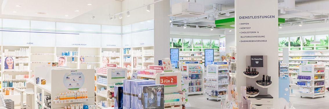 BENU Pharmacy Witikon